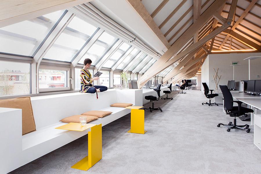 Miba Forum_Workplace